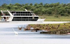 Everything you need to know about cruising on a one of a kind houseboat in KZN
