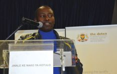 Mineral wealth should benefit all South Africans - Minister Zwane