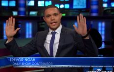 Trevor Noah confirmed to succeed Jon Stewart on The Daily Show