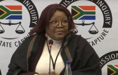 #StateCaptureInquiry continues with Mentor on the stand