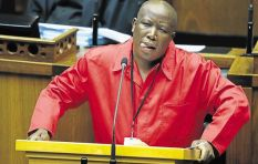Malema sticks to 'disruption plan' for #SONA15