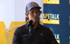 [WATCH] Ryan Sandes on his incredible career as a trail runner