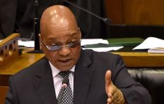 Zuma and NPA lawyers back in court to battle spy tapes ruling
