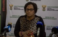 Almost R3 billion needed to address water infrastructure backlogs in the W Cape