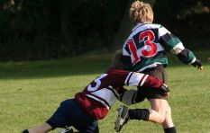Schoolboy rugby tackling needs to be made safer