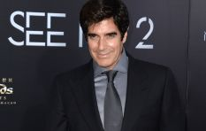 'David Copperfield revealed his signature trick, but it won't sink his career'