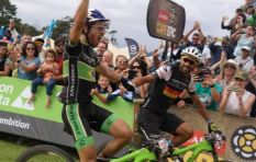 Cape Epic crowns winning riders and boosts WC economy
