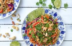 How to make Pad Thai (the world's 5th most delicious food, according to CNN)