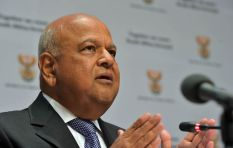 Chorus of support grows for Gordhan