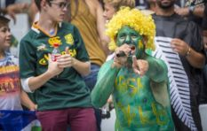 City knocks it out of the park with first Cape Town Sevens event