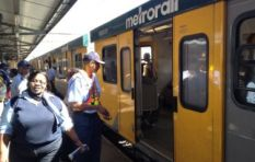 [LISTEN] How Cape Town aims to make trains safer