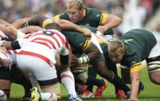What went so horribly wrong with Springbok's performance against Japan?