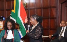 Dlodlo, unlike her predecessor, gives encrypted TV the thumbs-up