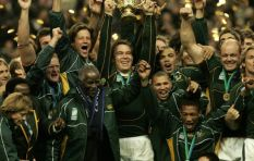 LeadSA call to wear green on Friday in buildup to 2023 Rugby World Cup host vote