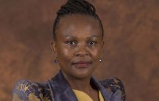Speaker has delivered 'state capture' report to new Public Protector