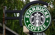 Get your Starbucks cuppa coffee right here in SA