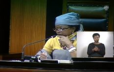 Mbete to address opposition's call for motion of no confidence