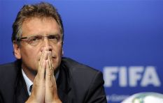 Fifa's Valcke maintains he did nothing wrong with $10m transfer to Concacaf