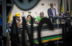 Leaked notes allegedly from ANC NWC meant to create confusion - analyst