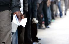 [LISTEN] 'Don't mind queuing but Home Affairs should have toilets'