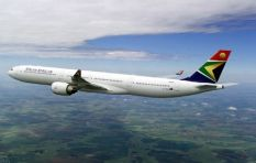 Economist Lumkile Mondi says SAA must be privatised, Vavi disagrees