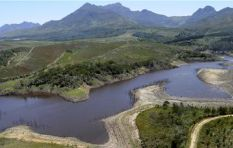 Millions to be spent on drought ridden areas  in the Western Cape