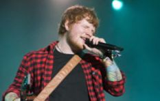 Ed Sheeran is heading to South Africa in 2019 for the first time!