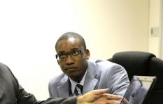 COMMENT: Duduzane Zuma a case of like father, like son