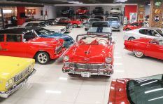 Motoring: What to look out for when buying a collectible or classic car