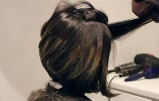 Front Row Hair offers hair extensions online with free colour matching service