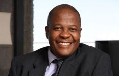 Brian Molefe holding the minister and Eskom to ransom - Chris Yelland