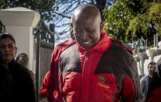 EFF's Malema visits Mbeki to solicit vote