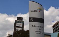 SABC acting CEO Jimi Matthews resigns