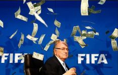 How much money is Fifa likely to make? Lots! And Russia? Not so much...