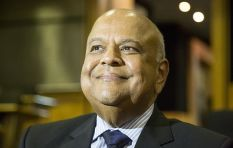 Could the Finance Minister defy Zuma's summons?