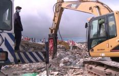 Lagos church collapse: Could victims have been saved?