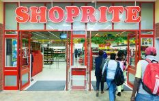 Shoprite sales up, but earnings unexpectedly fall on Angola currency devaluation