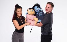 Avenue Q has hit South African shores
