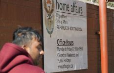 Home Affairs says some of its services are back online