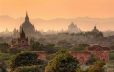 Myanmar – a very poor country – is the most generous in the world (SA is 49th)