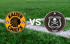 Over 4000 tickets left for Saturday's Soweto Derby between Bucs and Amakhosi