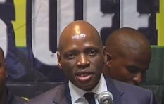 SABC reflects on Hlaudi sacking