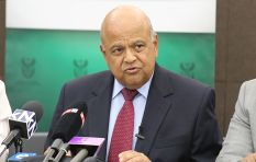 Finance Minister Pravin Gordhan issued with summons for fraud