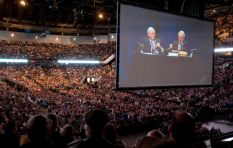 Coachella for Capitalists (aka Berkshire Hathaway AGM) is coming…