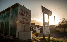 People cast anti Zuma vote in the Western Cape says analyst