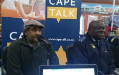 CapeTalk Breakfast addressing violence and crime in Elsies River
