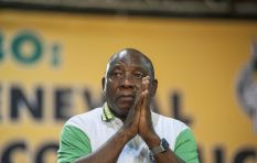 It is less likely that Ramaphosa will remove Jacob Zuma from power