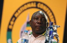 Ability to recall Zuma no longer in Cyril Ramaphosa's hands: Ranjeny Munusamy