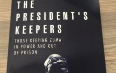 Public interest in Jacques Pauw book could trump criminal charges, says lawyer