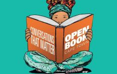 Feminism, gender and race lead conversations at next month's Open Book Festival